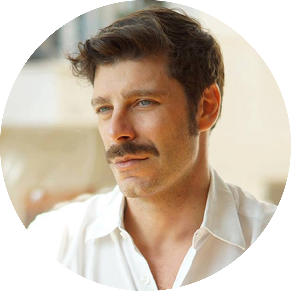 Biografiko Nikolas Giatromanwlakhs